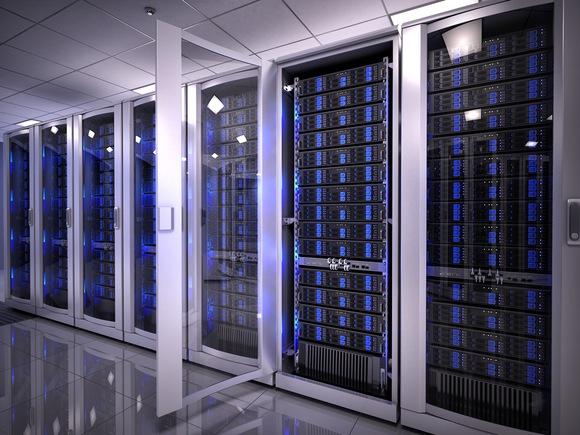 В Петербурге открылся крупнейший на Северо-Западе дата-центр