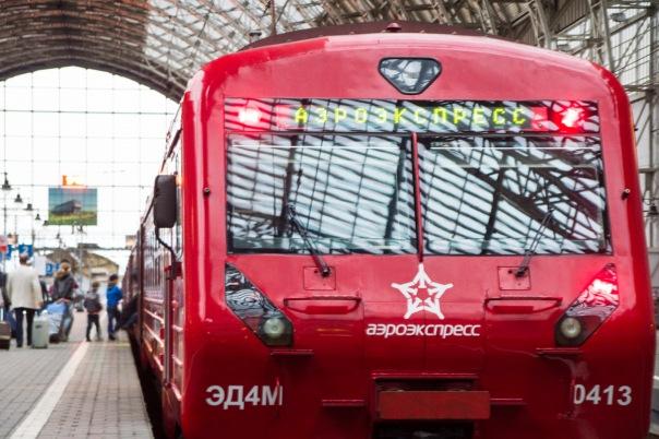 Петербург получит 10 млрд рублей на строительство линии аэроэкспресса