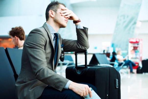 Задержанный рейс из Петербурга в Алматы вылетит