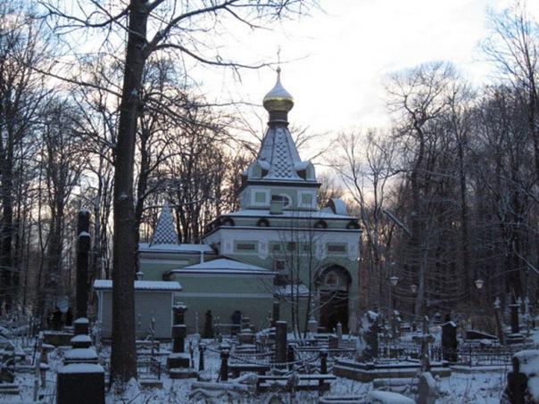 Смольный подал иск на 4,3 млн рублей к храму Ксении Петербургской