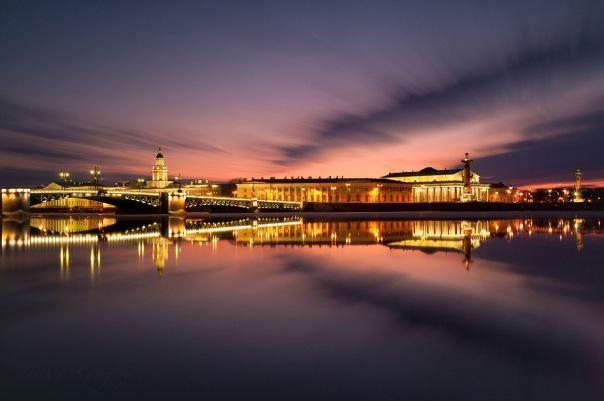 Как отметят Татьянин день в Петербурге