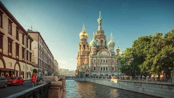 Температурный рекорд 130-летней давности побит в Петербурге