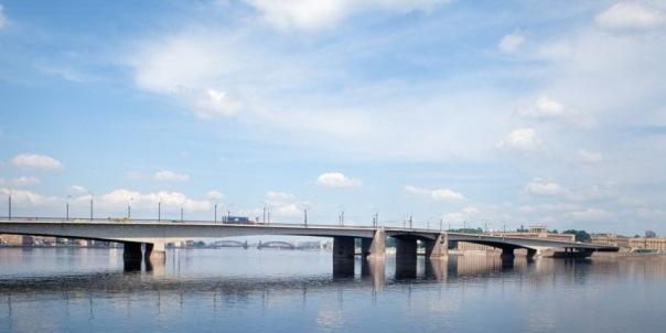 Четыре моста в Петербурге разведут на этой неделе