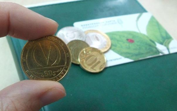 Суд признал законным ограничение в продаже жетонов метро в Петербурге