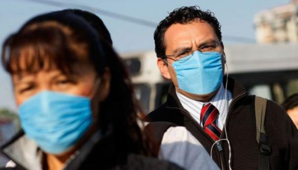 В Минздраве заявили, что пик эпидемии гриппа в России прошёл