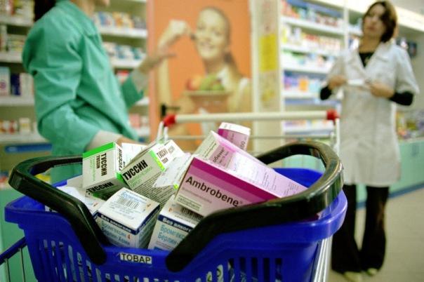 Росздравнадзор начал проверку лекарств в аптеках Петербурга