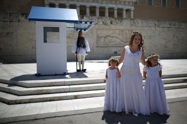 Генконсульство Греции в Петербурге начало выдачу мультивиз на три года