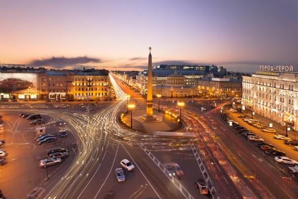 100 гостиниц Петербурга прошли классификацию перед мундиалем