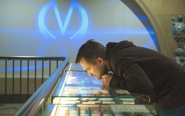 Музей метро в Петербурге будет работать в выходные дни февраля