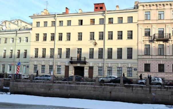 Отели к ЧМ-2018 в Петербурге предлагают строить инвесторам