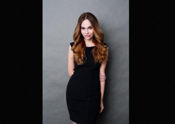 На Миссис Мира-2016 поедет петербурженка Юлия Ершова