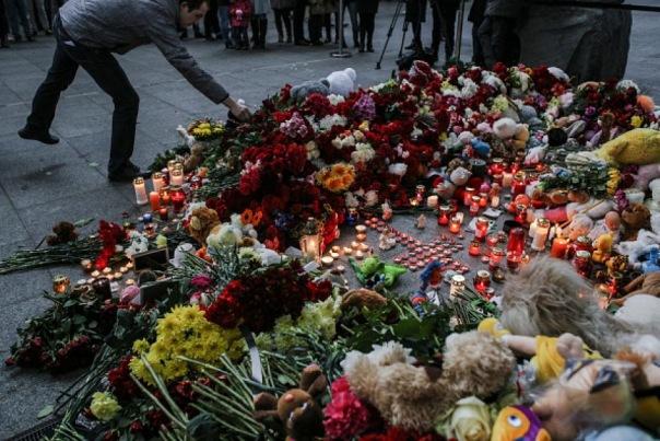 Вокруг будущего мемориала жертвам авиакатастроф в Петербурге разгорелся жаркий спор