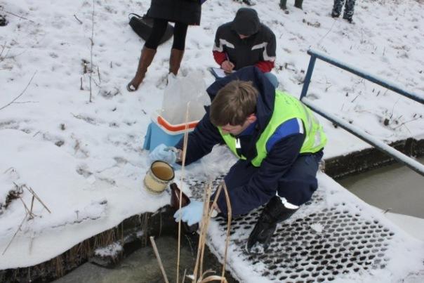 Проект очистки воды на полигоне Красный Бор выберут к концу марта