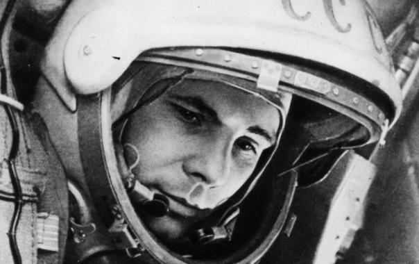 В Петербурге пройдёт молодежная акция Гагарин: Поехали