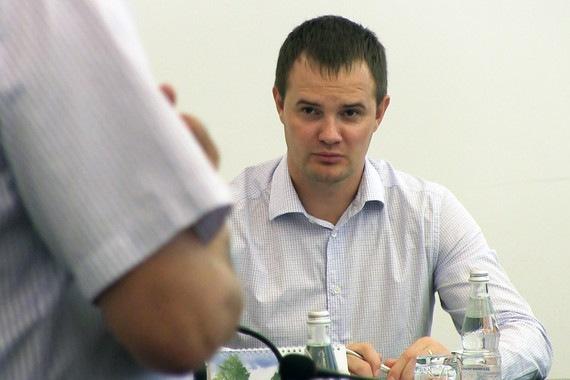 Строительство Петербурга возглавит экс-чиновник из Балашихи