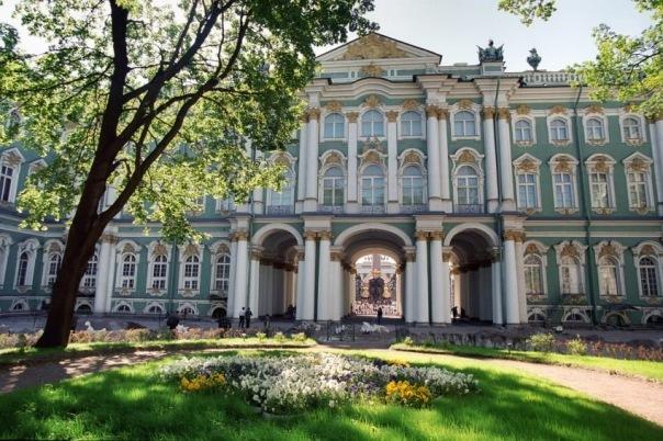 Петербург занял 14 место в мире по привлекательности для туристов