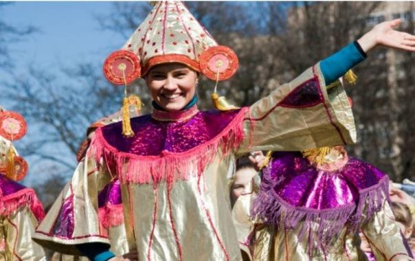 Во Всемирный день цирка в Петербурге в небо запустят 1000 шаров