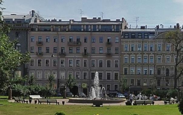 В Петербурге 19 апреля стартует сезон фонтанов