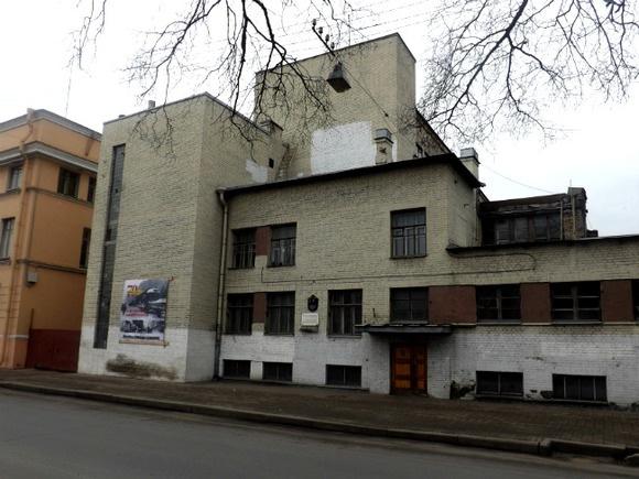 Блокадная подстанция на Фонтанке была признана памятником
