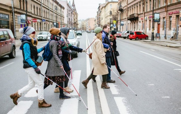 В Петербурге пройдёт фестиваль необычных экскурсий по городу