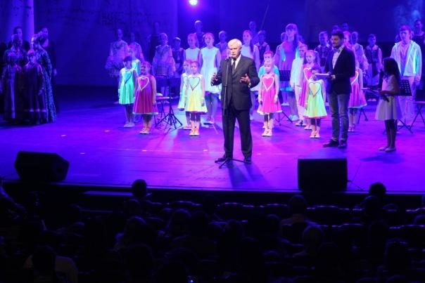 Накануне Дня защиты детей в Петербурге пройдет Киндерфест