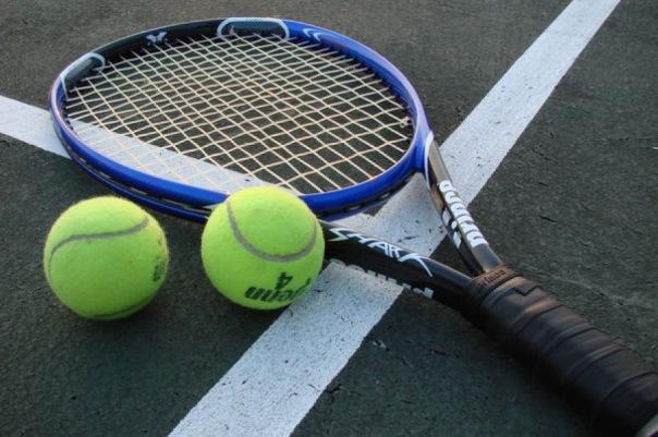 XXI Губернаторский теннисный турнир