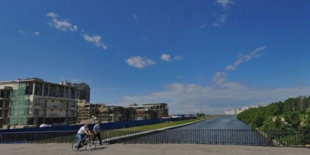 Топонимическая комиссия одобрила присвоение имени Ахмата Кадырова новому мосту