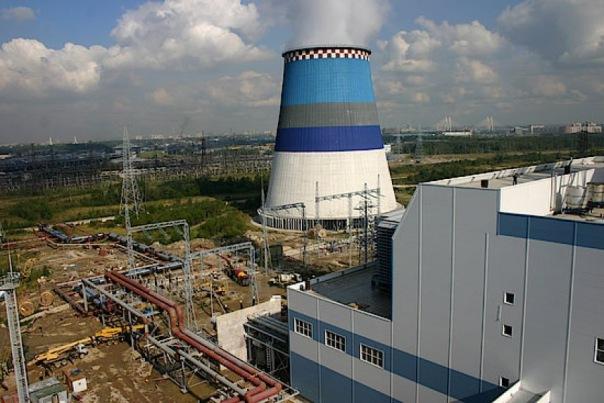 Дефект на Южной ТЭЦ, мешавший петербуржцам спать, устранён