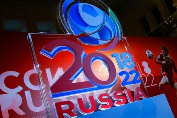В Петербурге начался набор волонтеров на ЧМ-2018