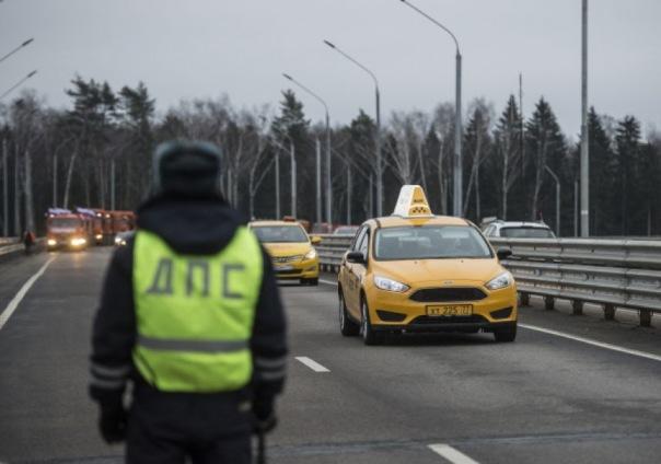 Петербуржец заплатил за такси более 1 миллиона рублей