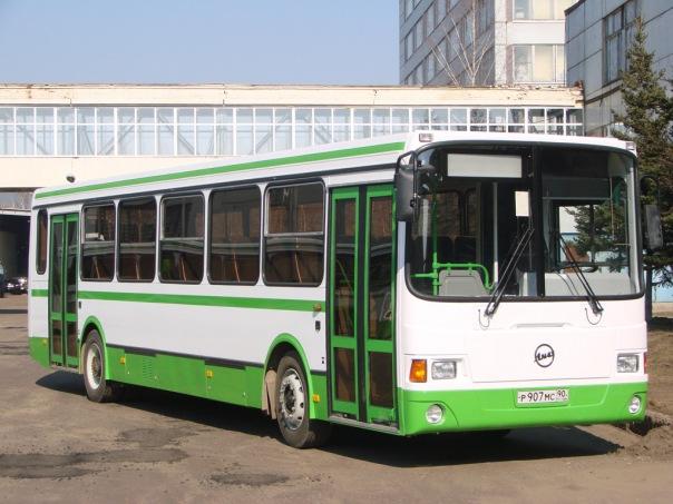 Автобусы маршрутов №№ 367, 381 и 375 изменят схемы следования