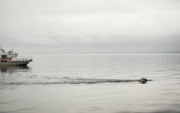 Трое петербуржцев примут участие в рекордном эстафетном заплыве