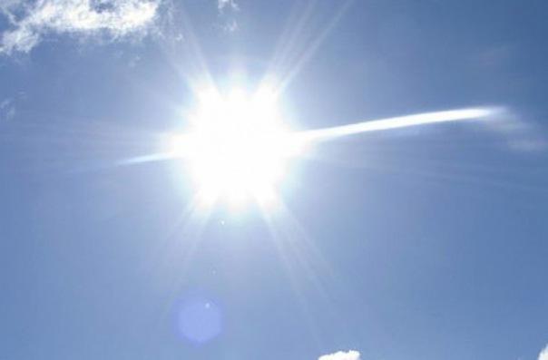 Синоптики обещают петербуржцам аномально жаркий июль