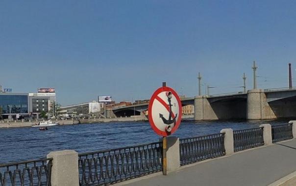 Кантемировский мост будут разводить две ночи подряд вне графика