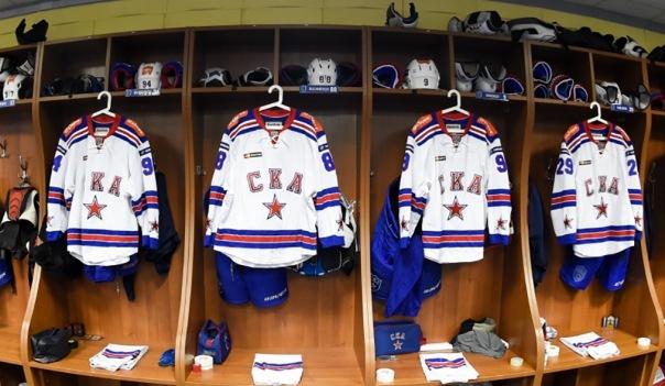 СКА вышел из отпуска, игроки сборной России пройдут медосмотр 11 июля