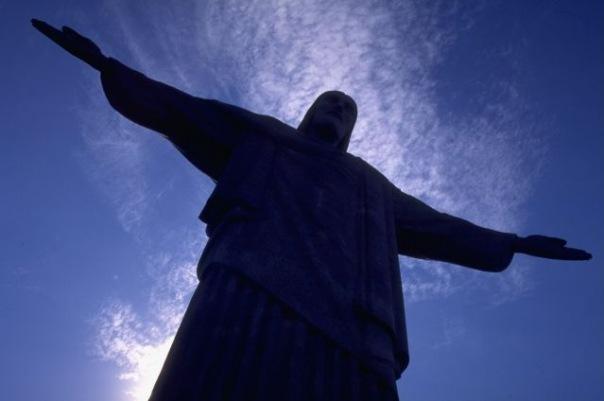 Место для 80-метрового Иисуса Христа подыскивают в Петербурге и Ленобласти
