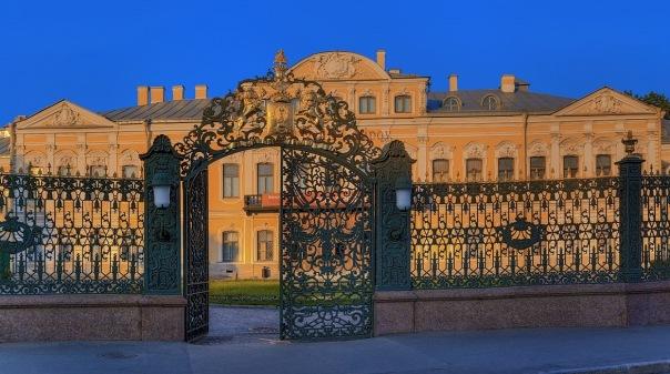 В Шереметевском дворце будут давать концерты-лекции всего за 40 рублей
