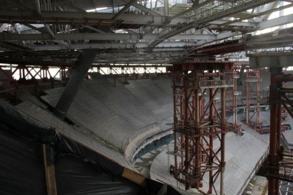 Генподрядчик Зенит-Арены счел 4,3 млрд из бюджета компенсацией