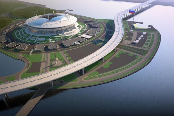 Тоннель до Новокрестовской появится уже в ноябре 2016 года