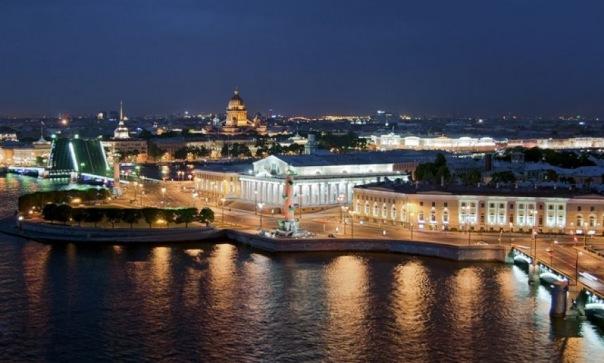 Чем заняться в Петербурге в выходные с 12 по 14 августа