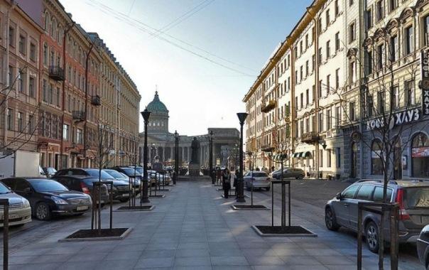 Тень города и другие истории представят на Книжных аллеях в Петербурге