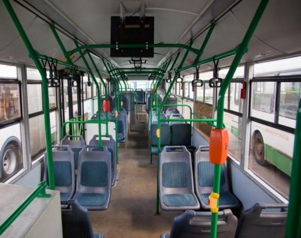 На автобусах до аэропорта Пулково появится бесплатный wi-fi