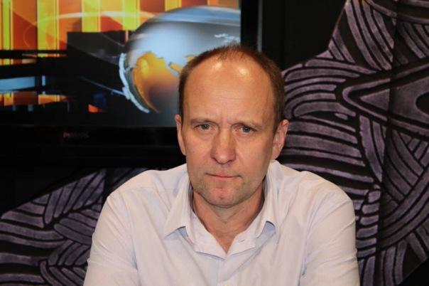 В Петербурге задержали главу общественно-наблюдательной комиссии