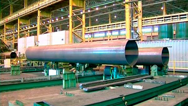 Под Петербургом построят металлургический комплекс за 8,5 млрд руб