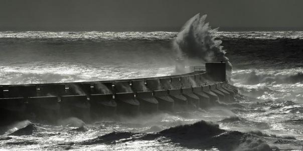 К концу века Петербург может затопить