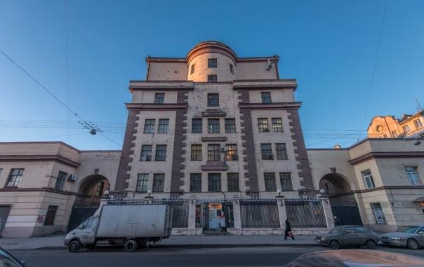 Завод Измеритель на Чкаловском проспекте продадут за 650 млн рублей
