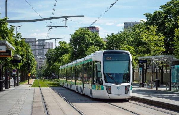 На скоростном трамвае можно будет добраться до Колпино