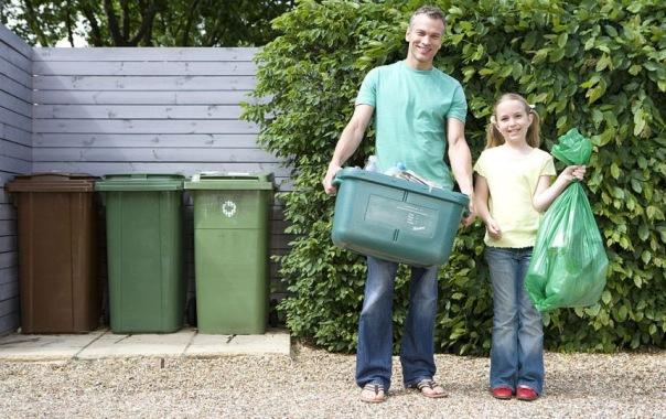 Акция по раздельному сбору мусора пройдёт в Петербурге 3 сентября