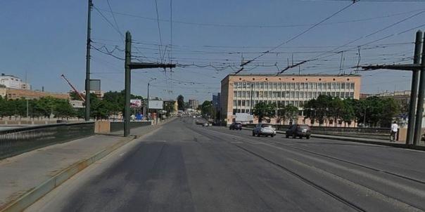 Гренадерский мост в Петербурге будут разводить три ночи подряд