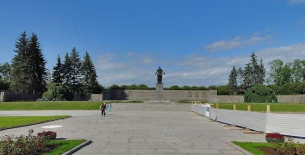 В День памяти жертв блокады впервые пройдёт шествие Бессмертный Ленинград